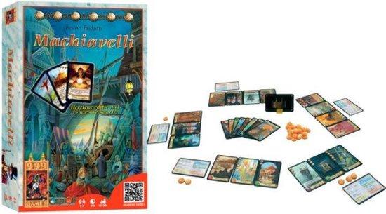 Machiavelli - 999 Games