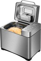 Broodbakmachine van 650W met ingrediënten dispenser - tot 1kg brood