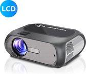 Dailygoods Mini Beamer – Full HD – Beamer Projector- HDMI – WiFi - 5000 Lumen