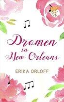 Dromen in New Orleans
