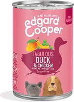 9-delig Puppy pakket Edgard & Cooper