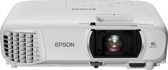 Epson TW750 - Full HD 3LCD Beamer - 3300 lumen - Miracast