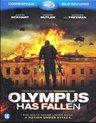 Blu Ray - Olympus Has Fallen