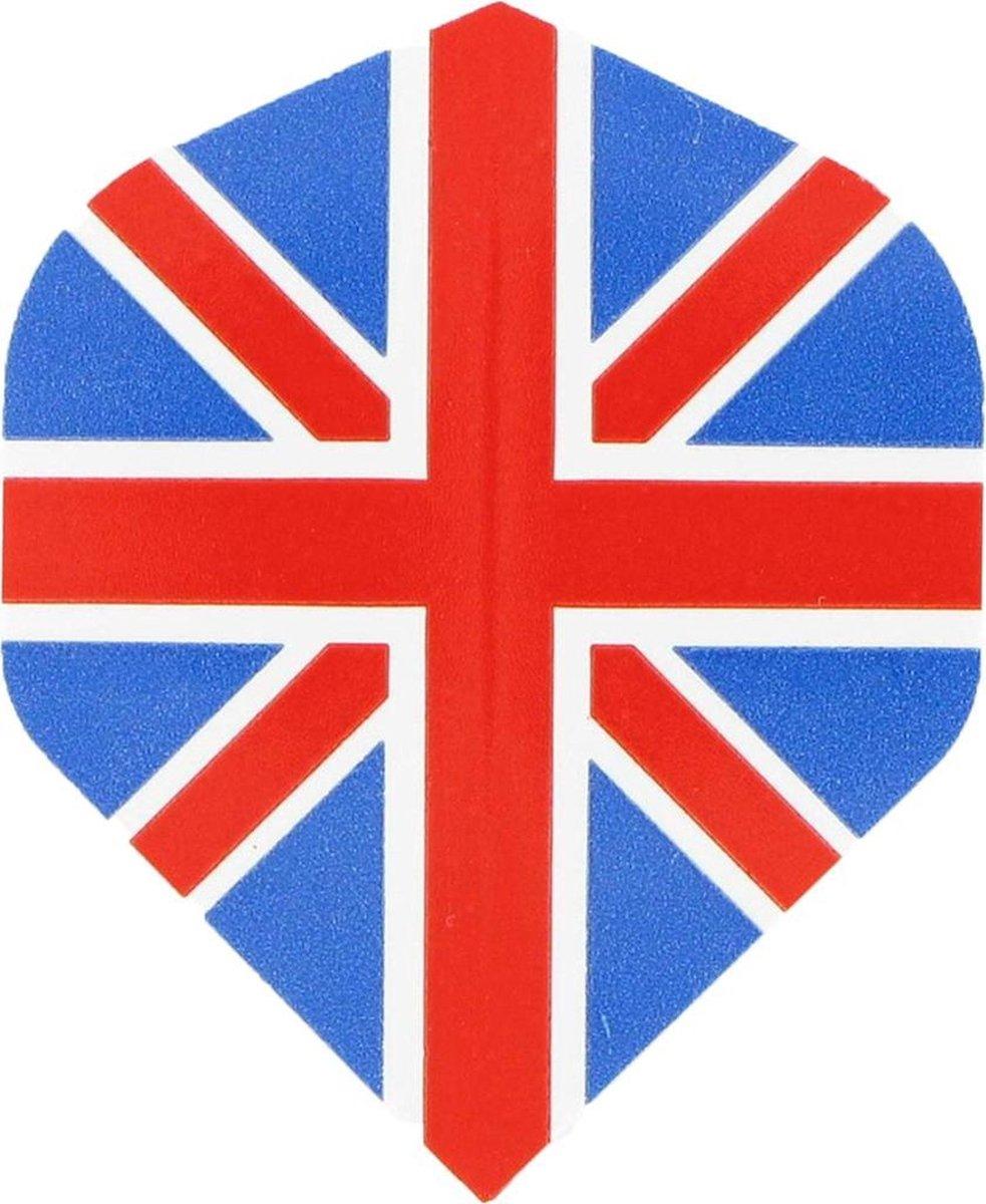 McKick's - Metronic - Groot-Britannië - Dartflight
