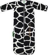 Puckababy Babyslaapzak Bag 4 Seasons 6m-2,5 jaar - 100 cm - Giraph Dream