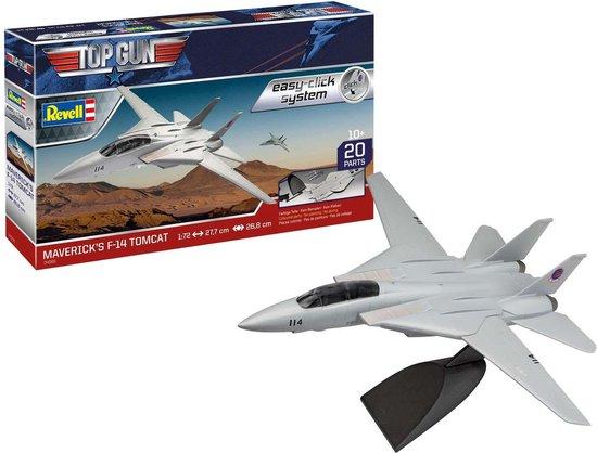 1:72 Revell 04966 Maverick's F-14 Tomcat