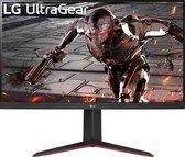 LG 32GN650 Ultragear - QHD Gaming Monitor - 165hz - 32 inch