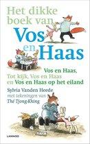 Het dikke boek van Vos en Haas
