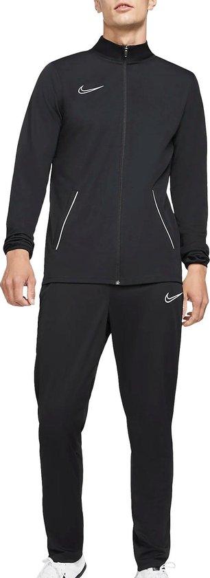 Nike M NK DF ACD21 TRK SUIT K Trainingspak Mannen - Maat L