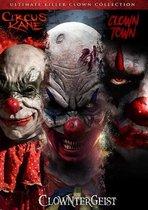 Killer Clown Box