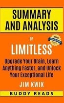 Summary and Analyis of Limitless by Jim Kwik