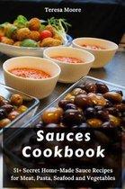 Sauces Cookbook