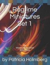 Ragtime Miniatures Set 1