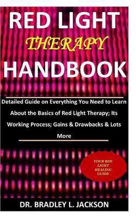 Red Light Therapy Handbook