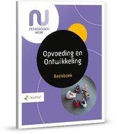 Basisboek Opvoeding en Ontwikkeling Leerboek