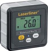 Laserliner MasterLevel Box Pro Elektronische waterpas - bluetooth - magnetisch