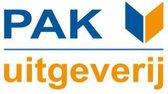 Boek cover Vlekkeloos Nederlands Taalbeheersing CEF B1 van D. Pak