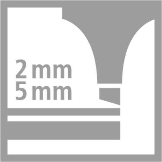 STABILO BOSS ORIGINAL Pastel - Markeerstift - Markeren Met Pastelkleuren - Etui Met 6 Kleuren