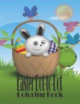 Easter Dot-to-Dot