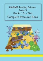 Complete Resource Book weebee Reading Scheme Series 3(a)