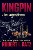 Kingpin: A Kurtz and Barent Mystery