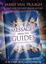 Omslag Messages from the Guides Transformation Cards
