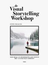 De Visual Storytelling Workshop