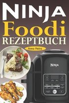 Ninja Foodi Rezeptbuch