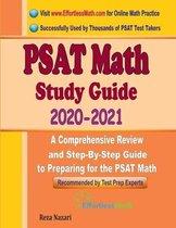 PSAT Math Study Guide 2020 - 2021