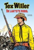 Tex Willer deel 1 De laatste rebel