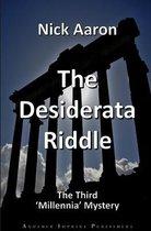 The Desiderata Riddle