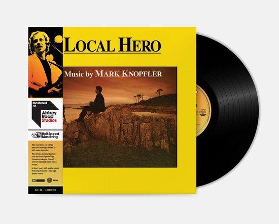 Local Hero (LP) (Half-Speed Master)