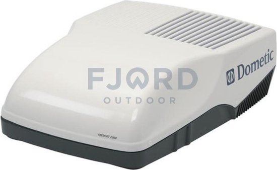 Dometic FreshJet 2200 incl. airbox