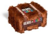 Bears vs Babies 2.0 - Kaartspel - Gezelschapsspel -Drankspel - Originele UK Versie - Engelstalig
