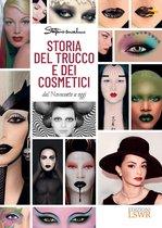 Storia del trucco e dei cosmetici - Dal Novecento ad oggi