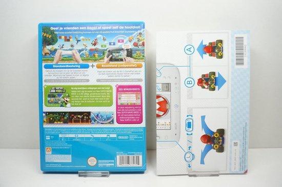 New Super Mario Bros. + New Super Luigi U - Nintendo Selects - Wii U - Nintendo