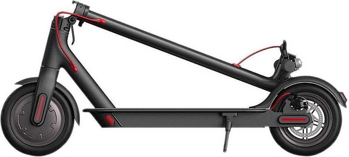 Xiaomi M365 Elektrische Step - Maximale Snelheid 25km - Zwart