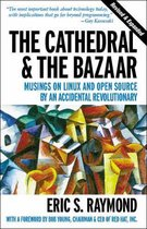 The Cathedral & the Bazaar - Musings on Linux & Open Source by an Accidental Revolutionary Rev