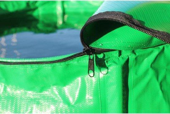 Aquaking Regenton Watervat 750 opvouwbaar - Aquaking
