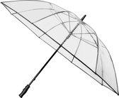 Falcone® Transparante Paraplu