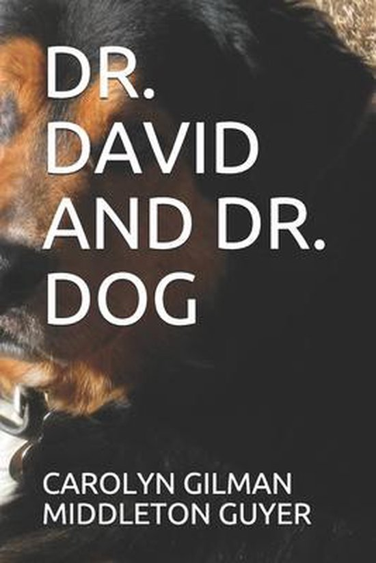 Dr. David and Dr. Dog
