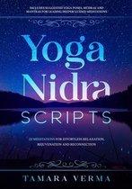 Yoga Nidra Scripts