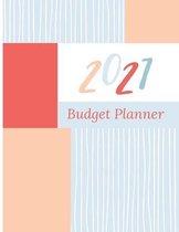 2021 Budget Planner
