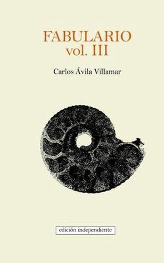 FABULARIO vol. III