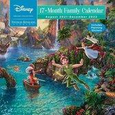 Disney Dreams Collection by Thomas Kinkade Studios Kalender Planner 2022