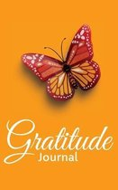 Gratitude Journal for Girls - Hardcover - 126 pages- 6x9-Inches