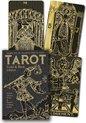 Afbeelding van het spelletje Tarot Gold & Black Edition