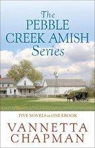 The Pebble Creek Amish Series
