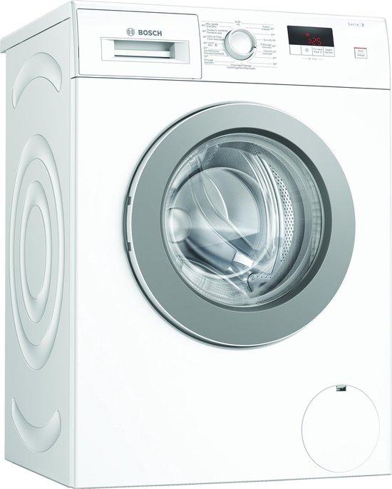 Bosch WAJ28062FG - Serie 2 - Wasmachine - NL/FR