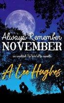 Always Remember November